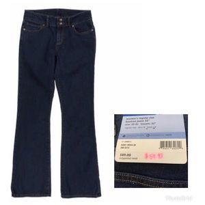 Patagonia | Regular Rise Boot Cut Jeans Size 28